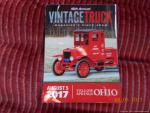 16th Annual Vintage Truck Show0