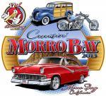 17th Annual Cruisin' Morro Bay Car Show0