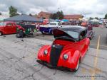 18th Annual Goodguys PPG Nationals0