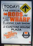 18th Annual Rods on the Wharf0