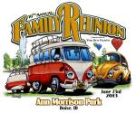 19th Annual Bus Pilots Family Reunion0