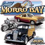 19th Annual Crusin Morro Bay Car Show0