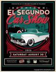 19th Annual El Segundo Main Street Car Show1