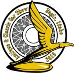 1st Annual Eagle Antique & Classic Car Show0