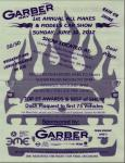 1st Annual Garber Bay Road Dealership All Makes and Models Car and Truck Show 0