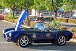 1st Annual Oakdale Car Show 0