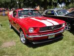 2012 Auburn 4th of July Festival Car Show0