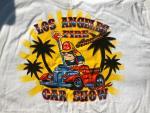 2012 L.A. Fire Department Car Show0