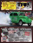 2013 Gasser Reunion at Thompson Raceway Park May 31-June 1, 20130