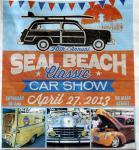 2013 Seal Beach 26th Annual Classic Car Show0