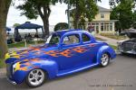2015 47th Annual Back to the 50s Weekend Day 10