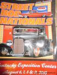 2015 NSRA Street Rod Nationals0