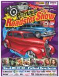 2015 Portland Roadster Show0