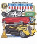 2016 Grand National Roadster Show0