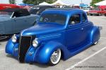 2016 NSRA Street Rod Nationals2
