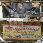 2016 Winfield Award & Gasoline Alley at Syracuse Nationals0