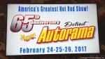 2017 Detroit Autorama People, Clubs and Vendors0