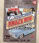 2017 Turkey Rod Run0