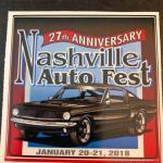 2018 Nashville Auto Fest at Nashville Fairgrounds0