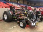 2019 Louisville, KY Championship Tractor Pulls0