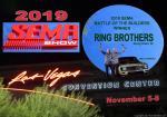 2019 SEMA Show0