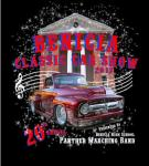 20th Benicia Classic Car Show0