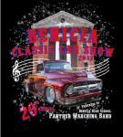 20th Benicia Classic Car Show0