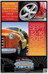20th Anniversary Cherry's Jubilee Motorsports Festival0