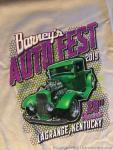 20th Barney's Auto Fest0