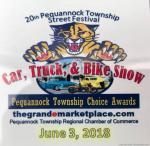 20th Pequannock Township Street Festival Car & Truck Show0
