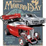 21st Annual Cruisin' Morro Bay Show0