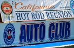21st Annual NHRA California Hot Rod Reunion0