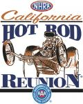 21st Annual NHRA California Hot Rod Reunion Oct. 19-21, 20120