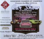 21st Annual Ridgewood Chamber of Commerce Car Show0