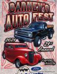 21st Barney's Auto Fest30