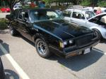 22nd Annual Mothers Day Rod Run 0