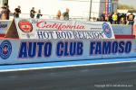 23rd Annual California Hot Rod Reunion0