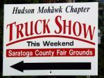 23rd Annual Hudson Mohawk Antique Truck Show0
