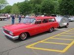23rd Annual Quinnipiac Memorial Day Car Show0