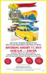 24th Annual Atascadero Lake Car Show0