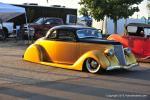 24th Annual California Hot Rod Reunion Car Show2