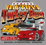 24th Annual Spring Daytona Turkey Run0