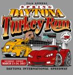24th Annual Spring Daytona Turkey Run Part 20