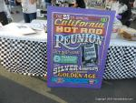 25th Annual California Hot Rod Reunion0