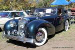 26th Annual J.B. Arrowhead Club Car Show0
