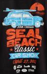26th Annual Seal Beach Car Show0