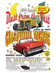 28th Annual Blast from the Past Graffiti Night 0
