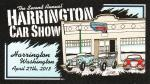 2nd Annual Harrington Car Show0