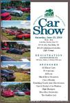 2nd Annual Mars Essex Horse Trails Exotic & Classic Car Show0