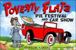 2nd Annual Poverty Flats Pie Festival and Car Show1